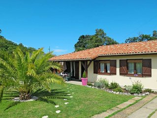 Vacation home in Labenne, Aquitaine - 6 persons, 3 bedrooms