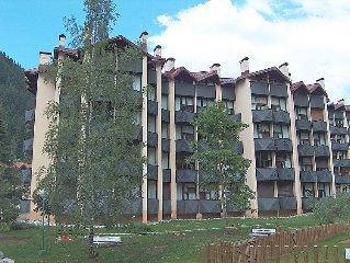 Ferienwohnung Grand Roc  in Argentiere, Savoyen - Hochsavoyen - 4 Personen, 1 Sc