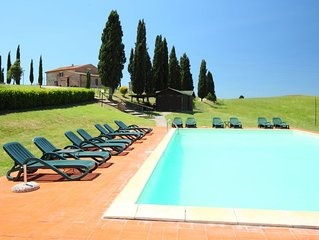 Apartment A1  in Siena, Siena and sourroundings - 4 persons, 2 bedrooms