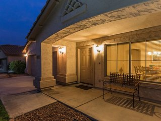 Spacious 3 Bedroom, 2 Bath! In Walking Distance in Downtown Gilbert!
