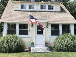 Relaxing Beach Cottage in Saybrook Manor, Old Saybrook, Connecticut