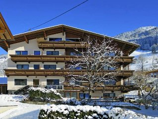 Vacation home Gastehaus Eberharter  in Mayrhofen, Zillertal - 20 persons, 9 bed