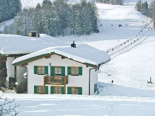 Vacation home Ferienhaus Maiergschwendt  in Ruhpolding, Bavarian Alps - 8 perso