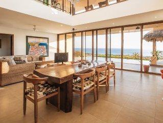 Surfers Tropical Dream Home. Incredible Ocean View!