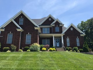 Large Executive Home for Derby!