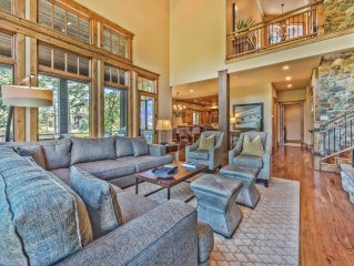 Stunning Park City VRBO Home 3-5 Minutes Away!