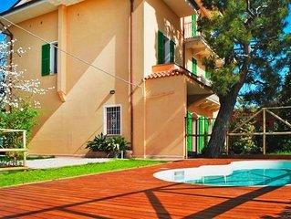 Holiday resort Tenuta Cocci Grifoni, San Savino di Ripatransone  in Provinz Asc