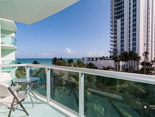 Friendly Rentals The North & South Beach 5 Apartment in Miami
