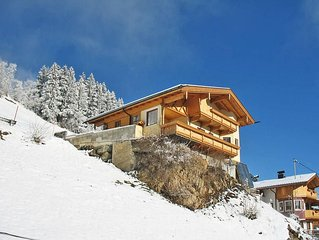 Vacation home Haus Reichegger  in Hippach - Ramsau, Zillertal - 5 persons, 2 be