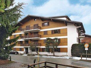 Apartment Galaxie  in Verbier, Quatre Vallees - 8 persons, 4 bedrooms