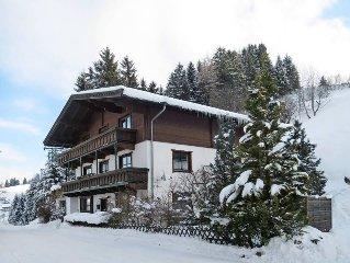 Vacation home Haus Gerhard  in Hollersbach, Pinzgau - 12 persons, 6 bedrooms