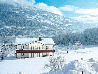 Apartment Haus Schmidt  in Vandans, Montafon - 6 persons, 3 bedrooms