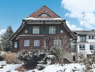 Apartment Haus Konige  in Hinterzarten, Black Forest - 8 persons, 4 bedrooms