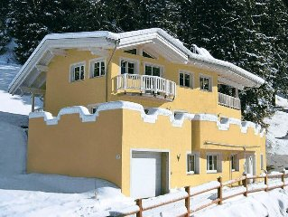 Apartment Haus Viktoria  in St.Anton - St.Jakob, Arlberg - 6 persons, 3 bedrooms