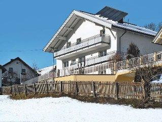 Apartment Haus Leni  in Fliess, Inn valley / Oberinntal - 4 persons, 1 bedroom