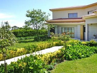 Semi-detached house  in Costa Verde - 4 persons, 2 bedrooms