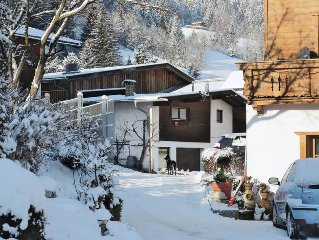 Vacation home Hexenhausl  in Kaltenbach, Zillertal - 6 persons, 1 bedroom
