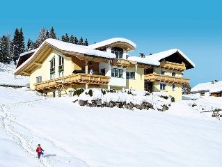 Apartment Haus Christof  in Wildschonau, Kitzbuhel Alps - 4 persons, 1 bedroom