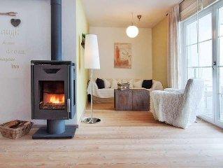 Apartment Apartmenthaus Ahornblick  in Mayrhofen, Zillertal - 4 persons, 2 bedr