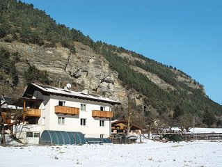 Vacation home Haus Aster  in Tosens, Inn valley / Oberinntal - 10 persons, 5 be