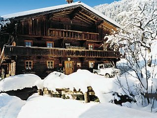 Vacation home Bauernhaus Huberhof  in Wildschonau, Kitzbuhel Alps - 4 persons,