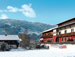 Vacation home Lechners Wohnwelt  in Stumm, Zillertal - 10 persons, 2 bedrooms