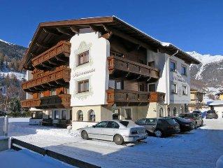 Apartment Haus Miramonte  in Solden, Oetz Valley / Otztal - 6 persons, 2 bedroo