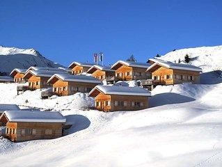 Vacation home FerienResort Aclas Heinzenberg  in Urmein/GR, Grisons / Graubunde