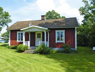 Holidayhome, Vittaryd  in Smaland - West - 6 persons, 1 bedroom
