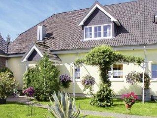 Apartments Haus Landmesser, Greifswald-Ladebow  in Pommersche Bucht - 10 person