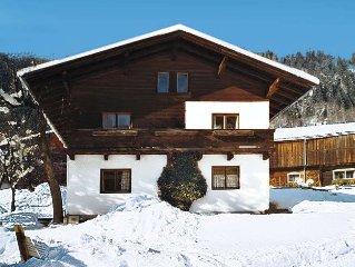 Vacation home Huberhausl  in Wildschonau, Kitzbuhel Alps - 9 persons, 4 bedrooms