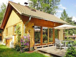 Holiday home, Doudleby u Ceskych Budejovic  in Ceske Budejovice - 6 persons
