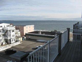 Grand Victorian, Luxury Condo, Top Floor Unit With Ocean Views, NO fees
