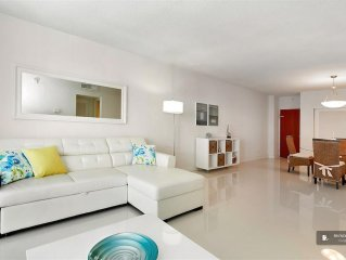 Friendly Rentals The Sunset IV Apartment in Miami