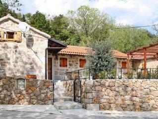 Holiday home Jucinovi Dvori, Starigrad Paklenica  in Paklenica - 12 persons, 4