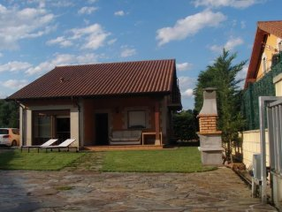 House / Villa - Entrambasaguas