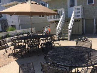 LAVALLETTE, Ocean Views, 4 bedrooms ,Immaculate, gorgeous