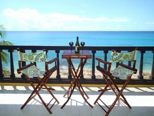 Sea Dreams - large 1 BR / 1 BA beachfront condo