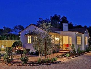 Montecito Cottage - Classic Charm in Montecito