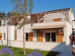 Apartment Les Mazets du Ventoux  in Malaucene, Mont Ventoux surroundings - 6 pe
