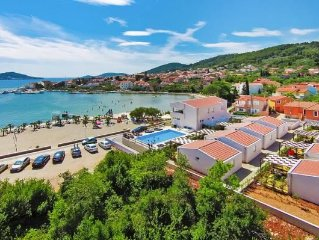 Holiday Resort Villas Dalmacija, Preko  in Kornaten - 5 persons, 2 bedrooms