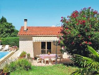 Ferienhaus in St. Paul - en - Foret, Cote d'Azur Hinterland / Var - 6 Personen,