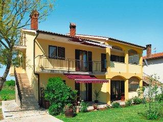 Apartment Haus Banko  in Vodnjan - Peroj, Istria - 6 persons, 2 bedrooms