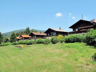 Vacation home Feriendorf Am Hohen Bogen  in Arrach, Bav. Forest/ Lower Bavaria