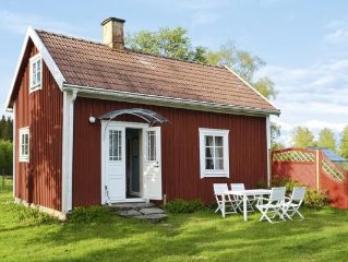 Holiday home, Davidstorp  in Smaland - Nordost - 5 persons