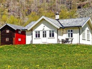 Holiday home, Hemsedal  in Hallingdal - 5 persons, 2 bedrooms