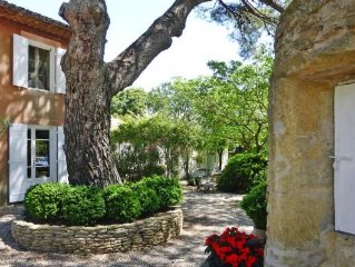 Semi-detached house, Grans  in Bouches - du - Rhone - 6 persons, 3 bedrooms