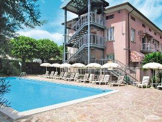 Apartment Residence Poggio al Lago  in Sirmione (BS), Lake Garda/ Lago di Garda