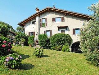 Apartment Casa Bianca  in Domaso (CO), Lake Como - 3 persons, 1 bedroom