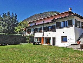 Apartment Casa Mario  in Domaso (CO), Lake Como - 4 persons, 2 bedrooms